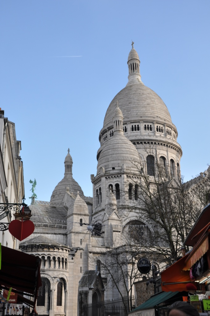 Weekend guide to Paris: Notre Dame Paris - Nicole Canning