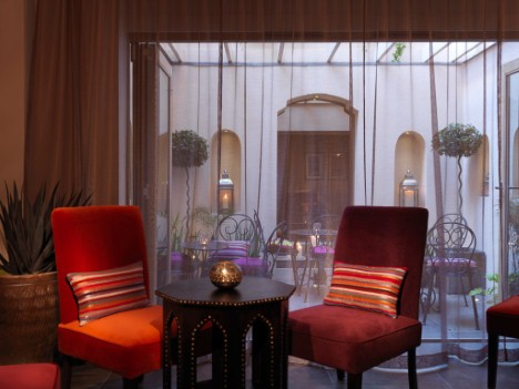 The Spa Dolphin Square Review
