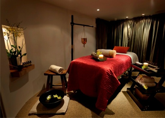 Aveda Spa Covent Garden Review
